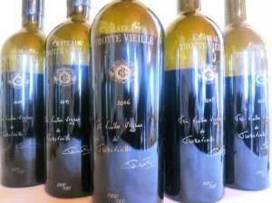 Trotte Vieille Vieille Vignes 300x224 Chateau Trotte Vieille St. Emilion Bordeaux, Complete Guide
