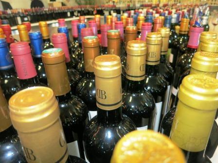 UC bottles 2 2018 Cotes de Bordeaux Wine Guide Tasting Notes, Ratings, Buying Tips