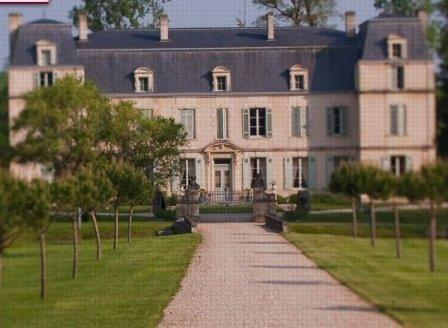 Citran Chateau