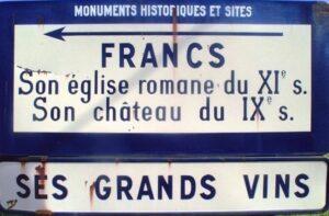 Cotes de Francs1 300x197 Cotes de Francs Bordeaux Complete Guide, Best Wines, Vineyards, Top Chateaux
