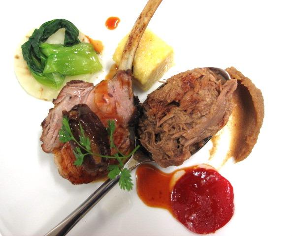 Lamb Tomato Confit 2