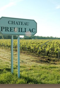preuillac 205x300 Chateau Preuillac, Medoc, Bordeaux, Complete Guide