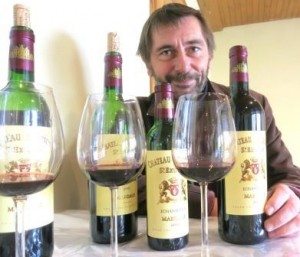April Malescot 300x257 2012 Margaux Bordeaux Wine Tasting Notes In Barrel Ratings