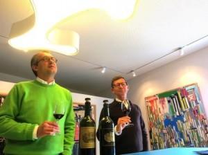 April Palmer 300x224 2012 Margaux Bordeaux Wine Tasting Notes In Barrel Ratings