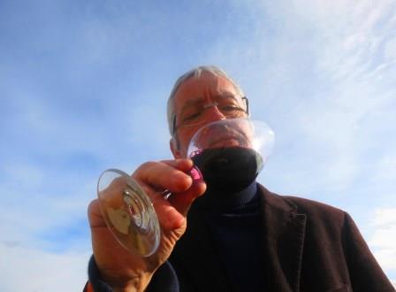 2012 Pomerol Bordeaux Wine Tasting Notes in Barrel Ratings