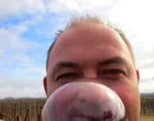 April Pomerol LEvangile 300x236 2012 Pomerol Bordeaux Wine Tasting Notes in Barrel Ratings