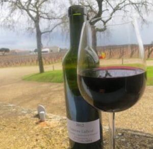 April Pomerol Lafleur 300x293 2012 Pomerol Bordeaux Wine Tasting Notes in Barrel Ratings