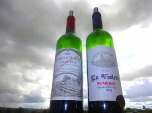 April Pomerol Pere Verge 300x224 2012 Pomerol Bordeaux Wine Tasting Notes in Barrel Ratings