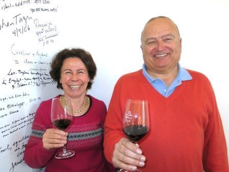 2012 St. Julien Bordeaux Wine Tasting Notes In Barrel Ratings