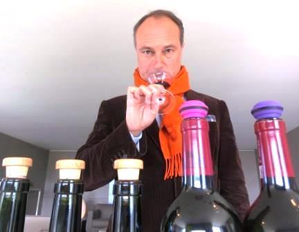 2012 Pauillac Bordeaux Wine Tasting Notes In Barrel Ratings