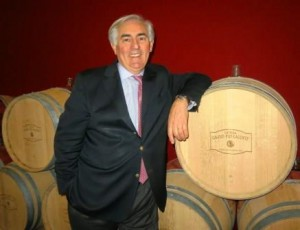 Grand Puy Lacoste francois xavier borie 300x230 2012 Pauillac Bordeaux Wine Tasting Notes In Barrel Ratings