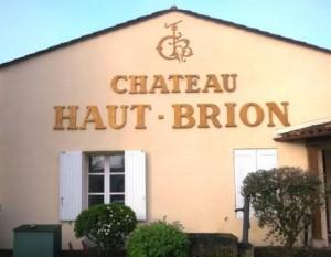 Haut Brion 1 300x233 2012 Pessac Leognan Wine Tasting Notes in Barrel Ratings