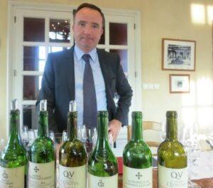 Haut Brion 1 Delmas 300x265 2012 Pessac Leognan Wine Tasting Notes in Barrel Ratings