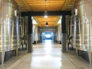 Palmer Vat room 300x224 2012 Margaux Bordeaux Wine Tasting Notes In Barrel Ratings