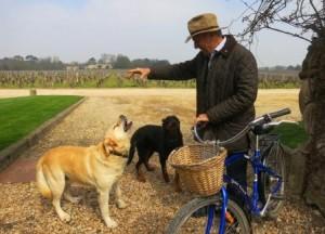 Smith Haut Lafitte Daniel Cathiard 300x216 2012 Pessac Leognan Wine Tasting Notes in Barrel Ratings