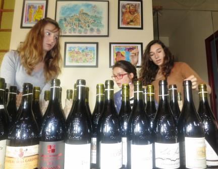 2010 Chateauneuf du Pape Tradition and Classique Wines
