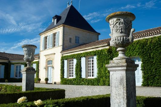 paveil de luze Chateau Paveil de Luze Margaux Bordeaux, Complete Guide