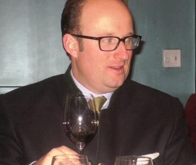 Haut Brion Prince Robert of Luxembourg
