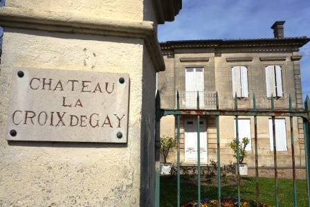 Chateau La Croix de Gay 1 Chateau La Croix de Gay Pomerol Bordeaux, Complete Guide