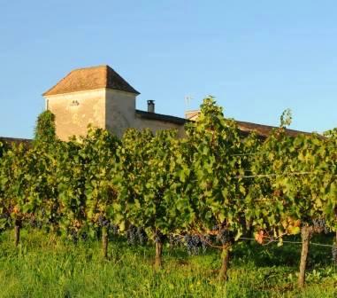 La Roncheraie 1 Chateau La Roncheraie Cotes de Castillon Bordeaux Wine, Complete Guide
