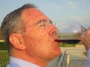 Nicolas Thienpont Wine Maker