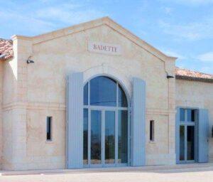 Badette Chateau 300x256 Chateau Badette St. Emilion Bordeaux, Complete Guide