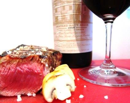 Top Ten Easy Tips to Make Great Wine and Food Pairings