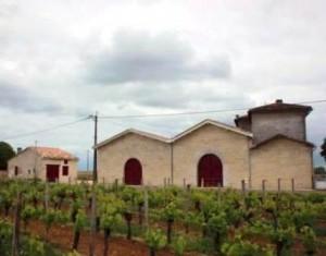 Clarisse Chateau 300x235 Chateau Clarisse Puisseguin St. Emilion Bordeaux Wine, Complete Guide