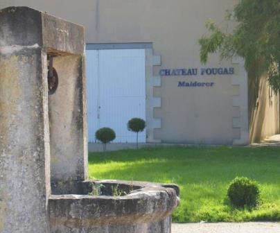 Fougas Maldoror Wine Tasting Notes, Ratings