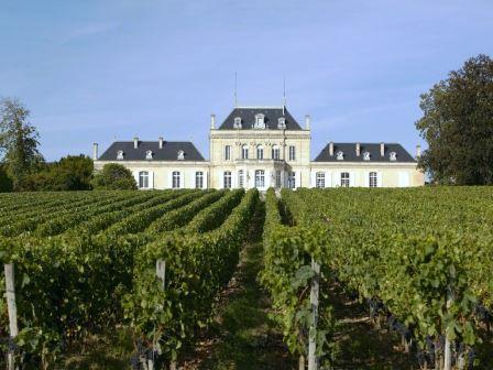 Le Boscq Chateau Chateau Le Boscq St. Estephe, Bordeaux, Complete Guide