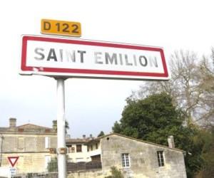 St. EMILION ARRIVE1 300x250 St. Emilion Grand Cru Classe  Chateaux Producer Vineyard Guide