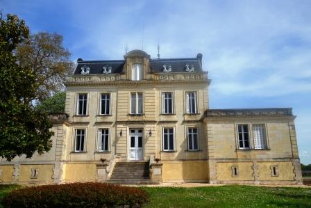 Taillefer Chateau
