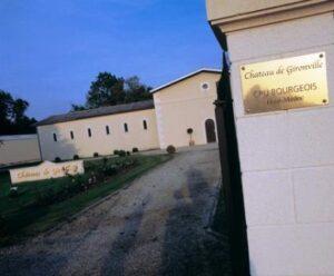 de gironville Chateau