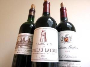 2003 Bordeaux 300x224 7 Blind Men Taste the Great 2003 Bordeaux Wine 2003 Rhone Wine