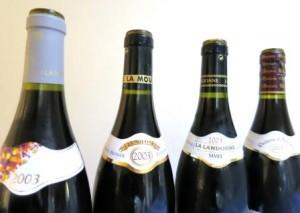 2003 Guigal 300x213 7 Blind Men Taste the Great 2003 Bordeaux Wine 2003 Rhone Wine