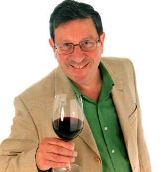 Stephen Brook author 1 Stephen Brook Throws the Book at Bordeaux Wines People and Chateaux