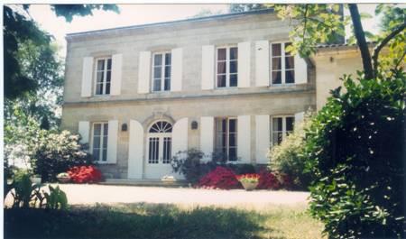 corbin michotte2 Chateau Corbin Michotte St. Emilion Bordeaux, Complete Guide