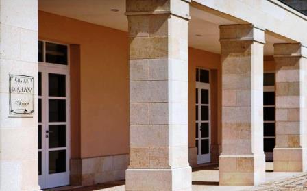 du Glana Chateau