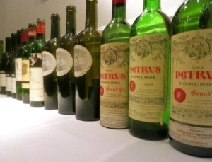 1989 Petrus 2013 300x229 List of the Top Ten Wines of 2013, Plus a Wine Deserving Honorable Mention