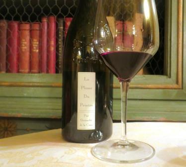 2005 Mordoree Plume 2013 Wine Tasting Notes, Ratings
