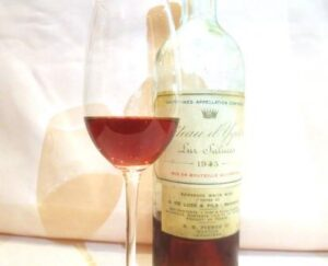 45 Yquem 300x243 List of the Top Ten Wines of 2013, Plus a Wine Deserving Honorable Mention