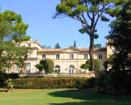 Chateau La Nerthe 1 Chateau La Nerthe Chateauneuf du Pape Rhone Wine, Complete Guide