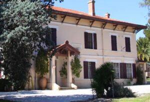 Chateau Vaudieu