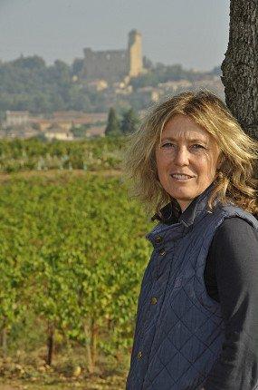 Isabel Ferrando Domaine Ferrando Chateauneuf du Pape Rhone Wine, Complete Guide