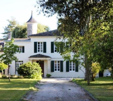 chateau monbrison 2 Chateau Monbrison, Margaux, Bordeaux, Complete Guide
