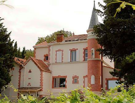 font du loup1 Chateau Font du Loup Chateauneuf du Pape Rhone Wine, Complete Guide