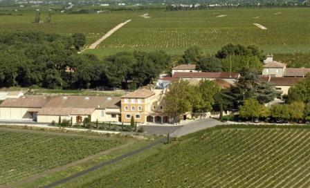 Mont Redon Wine Tasting Notes, Ratings