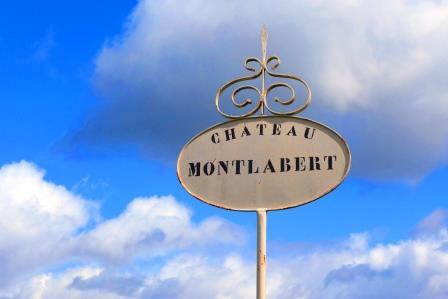 Montlabert Sign