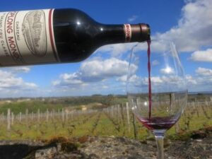 Troplong Mondot wine 300x225 Chateau Troplong Mondot Sold For Record Setting Price!