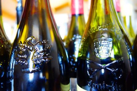 2011 Chateauneuf du Pape Cuvee Speciale Wines